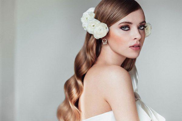Oui Novias - White Roses